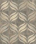 Insignia Wallpaper FD24429 By Kenneth James For Brewster Fine Decor